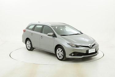 Toyota Auris TS Hybrid Business usata del 2018 con 42.955 km