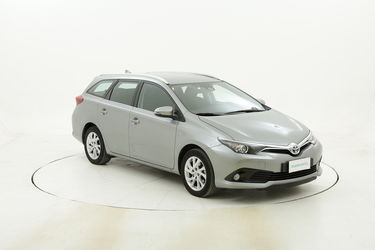 Toyota Auris Hybrid Active Plus usata del 2015 con 69.429 km