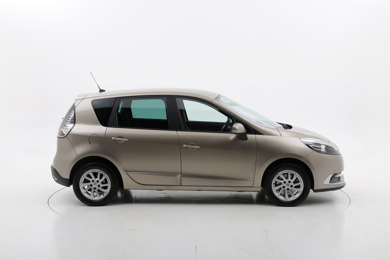Renault Scénic usata del 2014 con 92.353 km