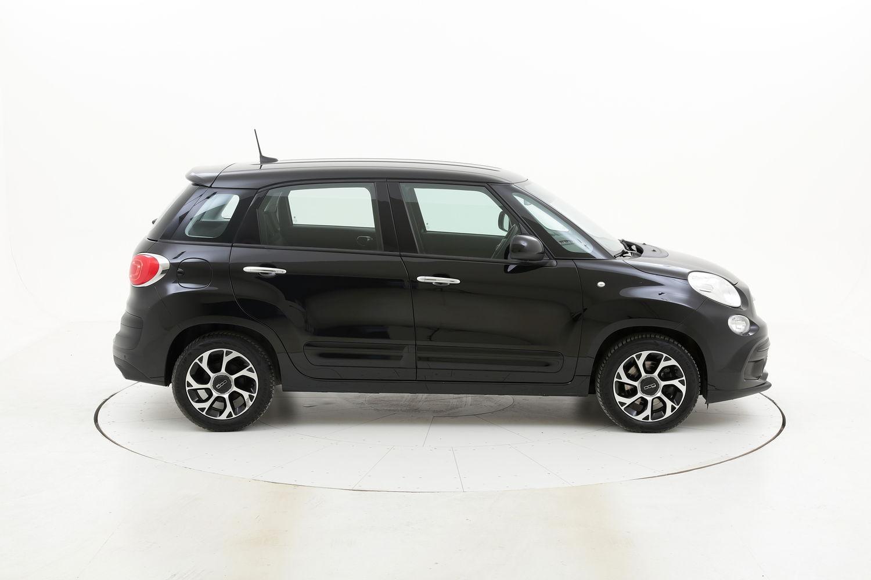 Fiat 500L usata del 2018 con 86.752 km