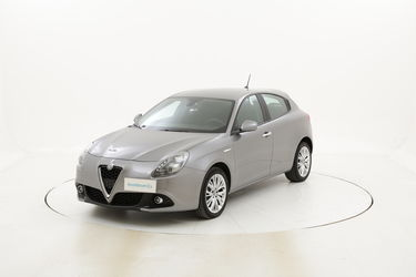 Alfa Romeo Giulietta usata del 2018 con 129.108 km