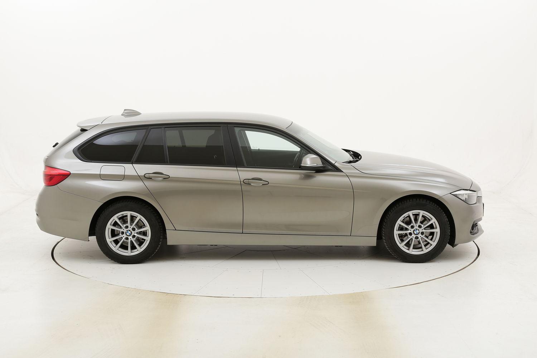 BMW Serie 3 316d Touring Business Advantage aut. usata del 2016 con 73.559 km