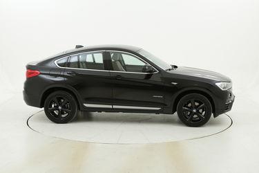 BMW X4 usata del 2017 con 73.460 km