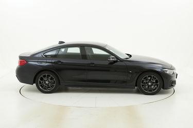 BMW Serie 4 Gran Coupé 420d Luxury aut. usata del 2018 con 36.881 km