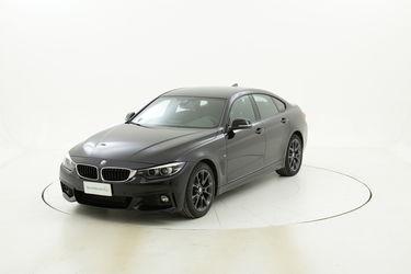 BMW Serie 4 Gran Coupé usata del 2017 con 35.758 km