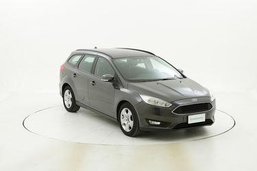 Ford Focus usata del 2017 con 97.072 km