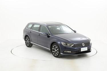 Volkswagen Passat usata del 2015 con 104.890 km