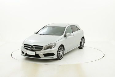 Mercedes Classe A usata del 2015 con 116.089 km