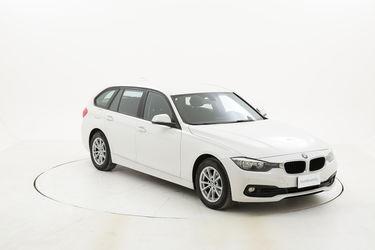 BMW Serie 3 usata del 2015 con 122.519 km