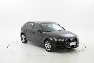 Audi A3 usata del 2015 con 88.990 km