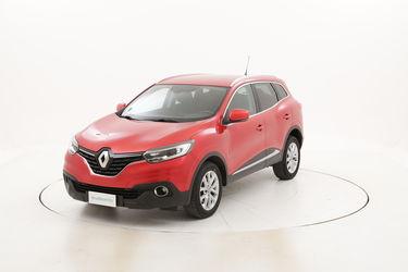 Renault Kadjar usata del 2017 con 81.504 km