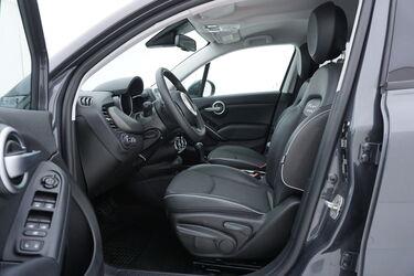 Sedili di Fiat 500X