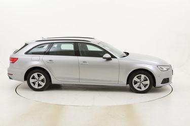Audi A4 Avant Business usata del 2017 con 101.160 km