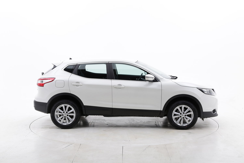Nissan Qashqai usata del 2015 con 62.014 km