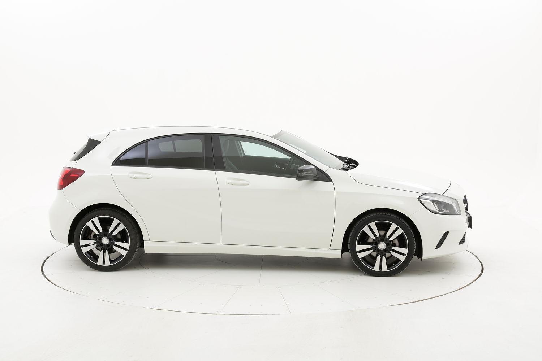 Mercedes Classe A usata del 2016 con 22.941 km