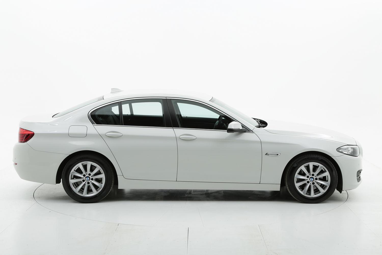 BMW Serie 5 usata del 2014 con 82.983 km