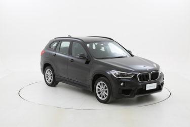 BMW X1 usata del 2018 con 20.433 km
