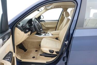 Sedili di BMW X3