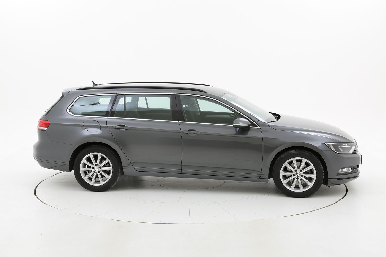 Volkswagen Passat usata del 2015 con 92.734 km