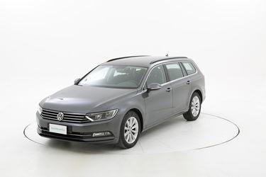 Volkswagen Passat usata del 2017 con 108.832 km
