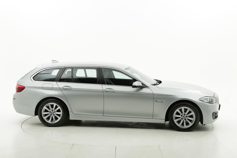 BMW Serie 5 usata del 2014 con 68.803 km