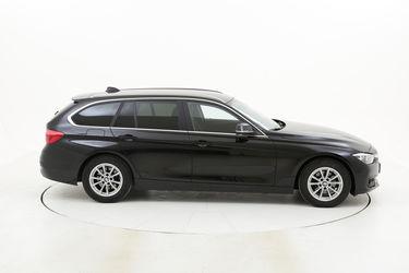BMW Serie 3 usata del 2016 con 87.995 km