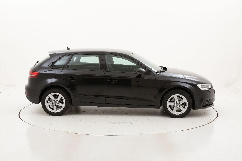 Audi A3 SPB Business usata del 2017 con 40.994 km