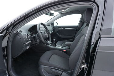 Sedili di Audi A3