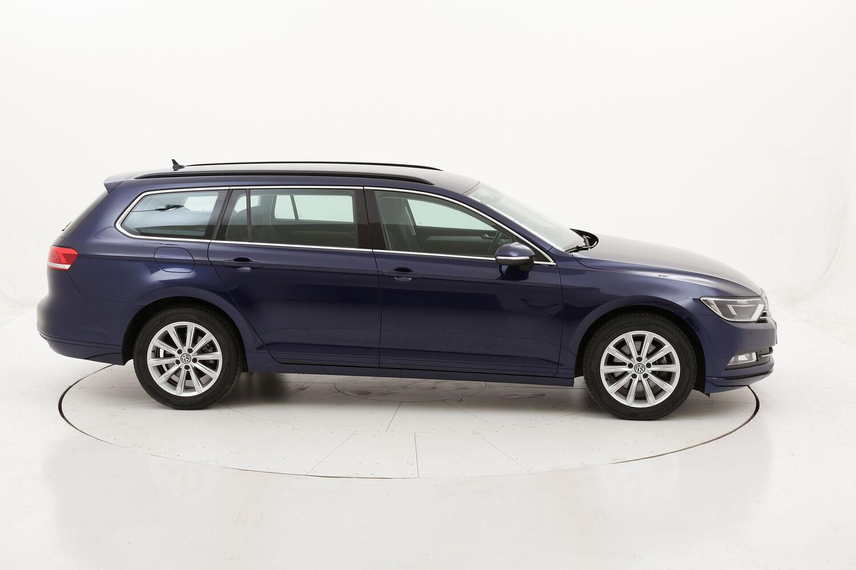 Volkswagen Passat Variant Business usata del 2018 con 128.916 km