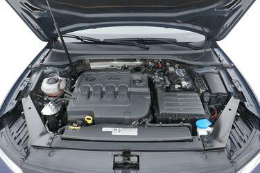 Vano motore di Volkswagen Passat