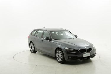 BMW Serie 3 usata del 2016 con 126.633 km