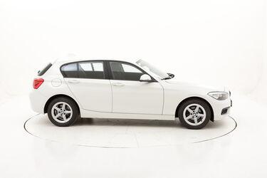 BMW Serie 1 116d Business Aut. usata del 2016 con 71.851 km