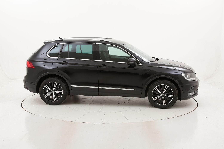 Volkswagen Tiguan Business DSG usata del 2018 con 97.882 km