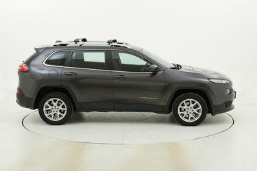 Jeep Cherokee usata del 2017 con 56.240 km