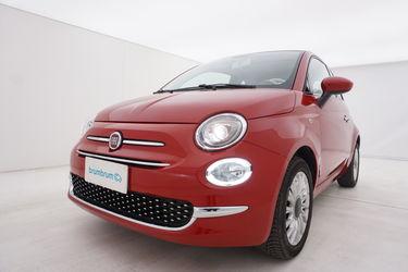 Fiat 500  Da un'altra prospettiva