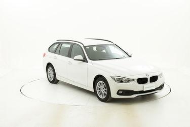 BMW Serie 3 usata del 2018 con 46.922 km