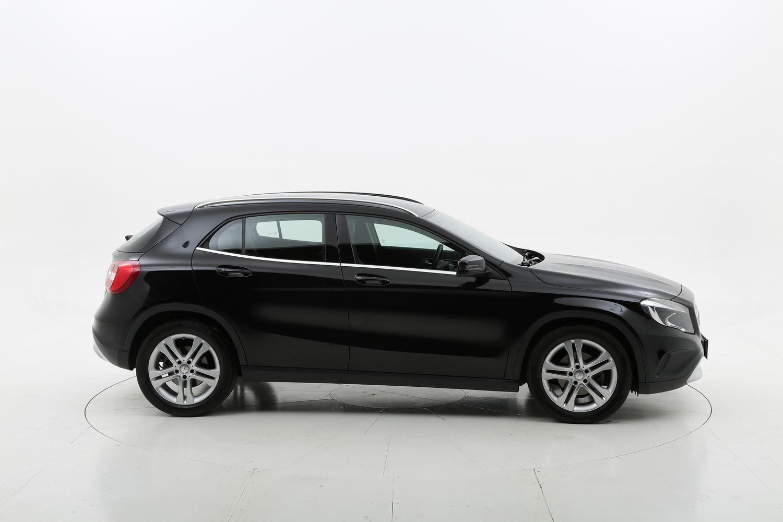 Mercedes GLA usata del 2016 con 57.375 km
