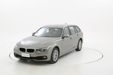 BMW Serie 3 usata del 2018 con 7.679 km