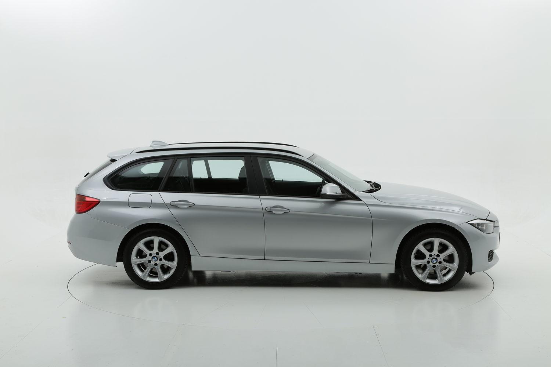 BMW Serie 3 usata del 2014 con 76.701 km