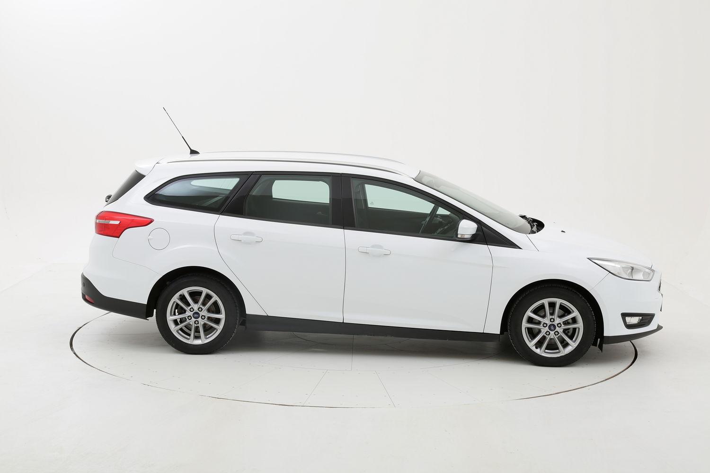 Ford Focus usata del 2015 con 117.902 km