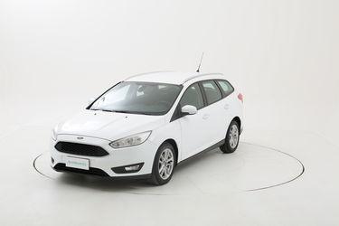 Ford Focus usata del 2015 con 117.921 km