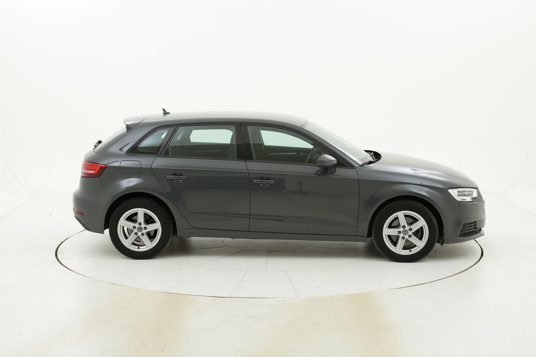Audi A3 usata del 2017 con 36.195 km
