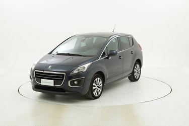 Peugeot 3008 usata del 2015 con 74.748 km