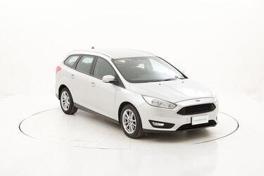 Ford Focus SW Business usata del 2018 con 98.554 km