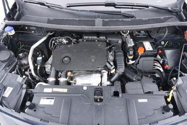 Vano motore di Peugeot 3008