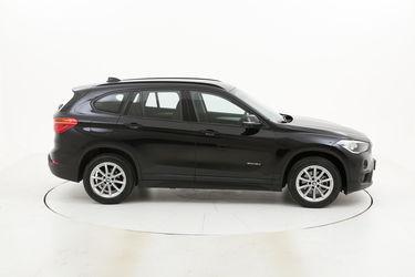 BMW X1 usata del 2017 con 100.889 km