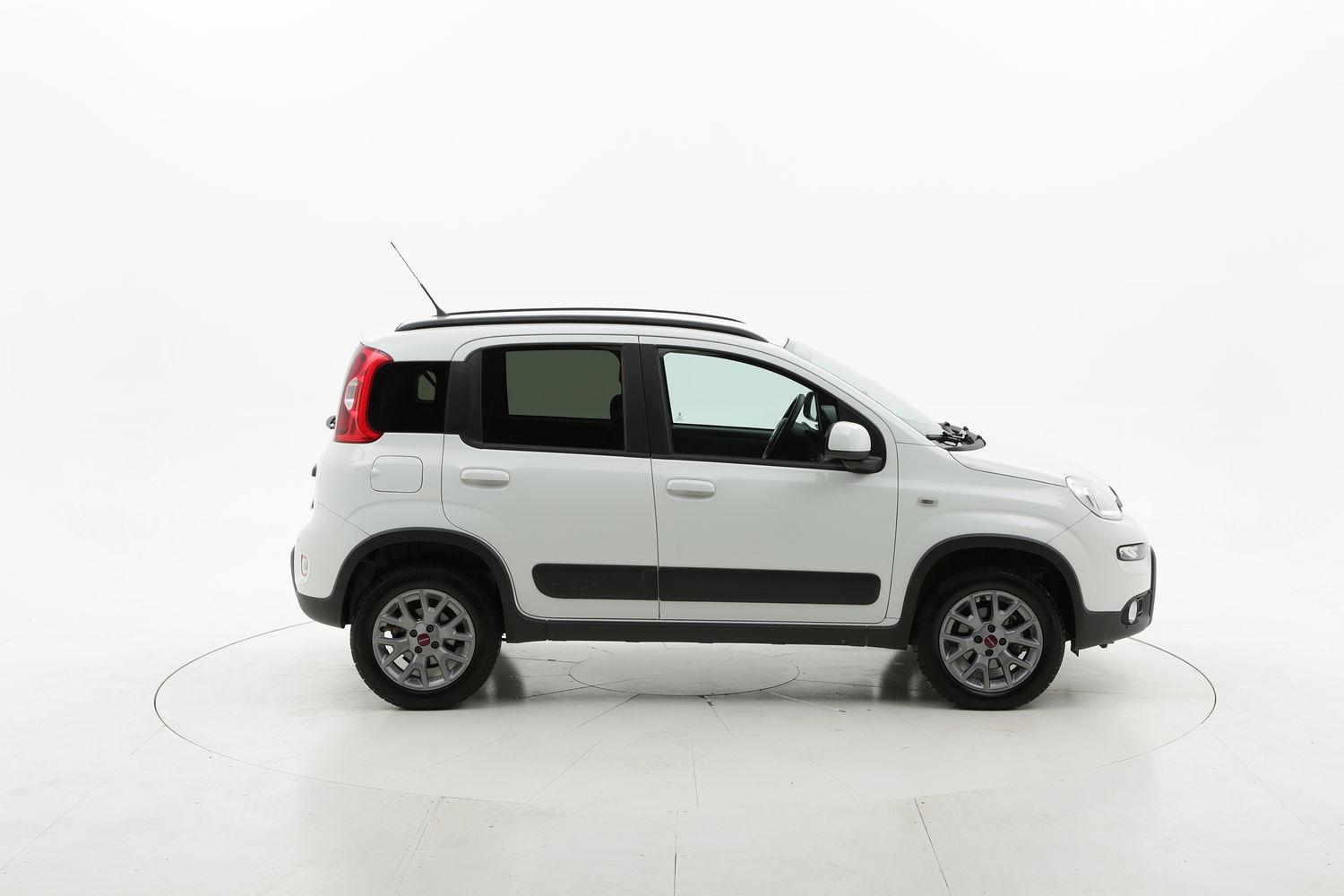 Fiat Panda usata del 2016 con 11.625 km