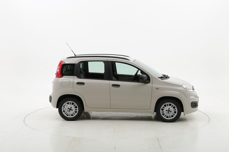 Fiat Panda usata del 2015 con 36.903 km