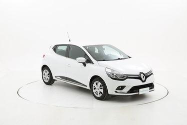 Renault Clio usata del 2017 con 28.116 km