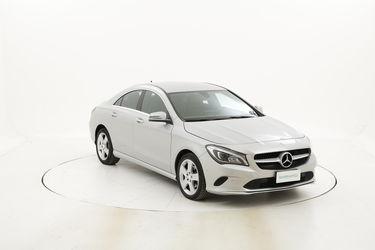 Mercedes Classe CLA usata del 2016 con 49.897 km